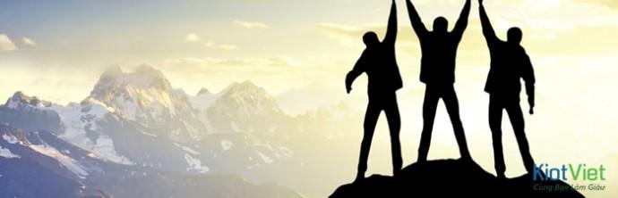 4 bước xây dựng chiến lược kinh doanh hiệu quả cho doanh nghiệp