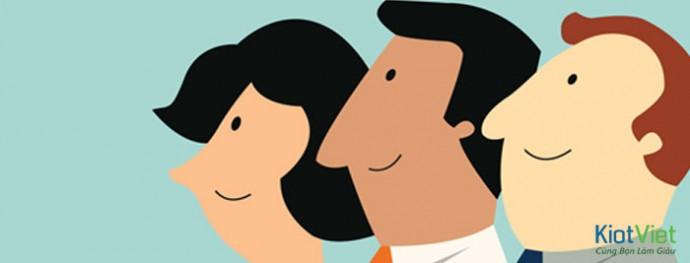 6 bí quyết thành công cho các nhà quản lý bán hàng