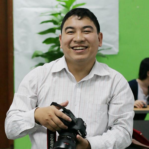 Phạm Quang Đông