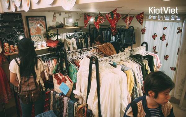 4 Phương pháp quản lý quần áo tồn kho hiệu quả