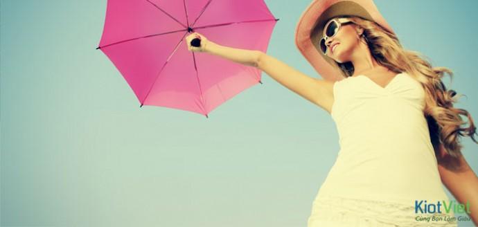 Bí quyết kinh doanh cho các chủ cửa hàng thời trang tương lai