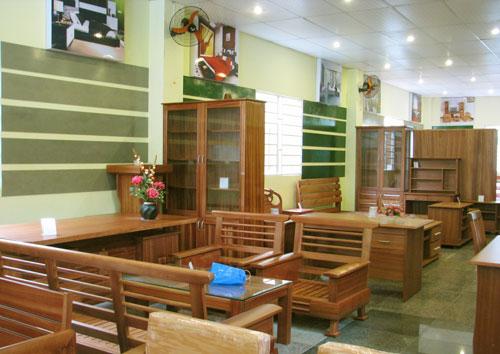 Kinh doanh nội thất tại Việt Nam – Thực trạng và giải pháp