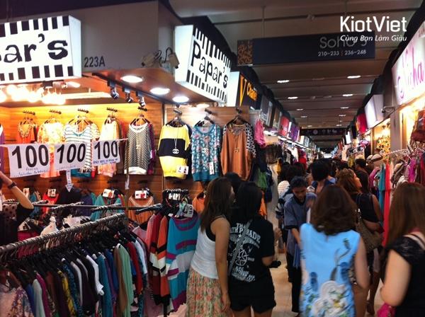 5 kinh nghiệm mở cửa hàng thời trang tiết kiệm chi phí