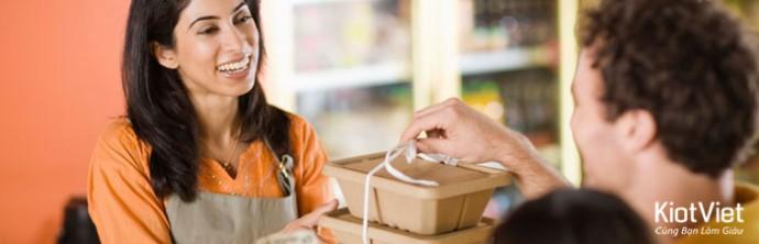5 Chiêu thu hút khách hàng mua nhiều hơn