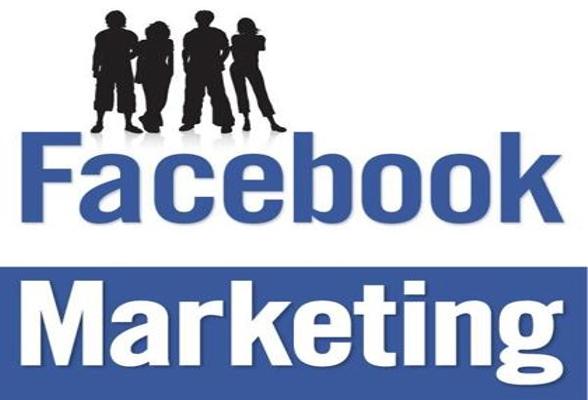 Các cách marketing cửa hàng trên facebook