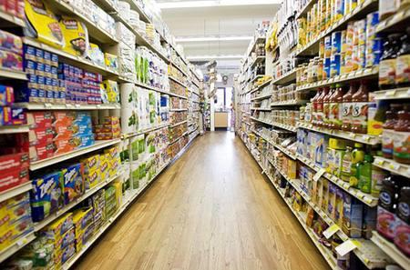 Giải pháp quản lý kho hiệu quả cho siêu thị mini