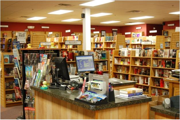 Ứng dụng phần mềm quản lý bán hàng trong kinh doanh sách & văn phòng phẩm