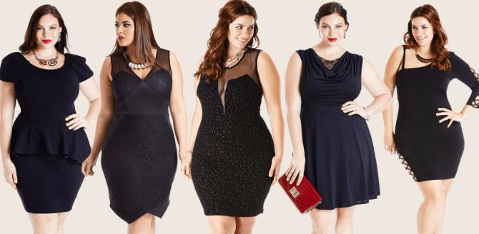 4 Bí quyết giúp kinh doanh thời trang cho người béo hút khách