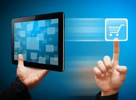 Ứng dụng ipad trong quản lý bán hàng