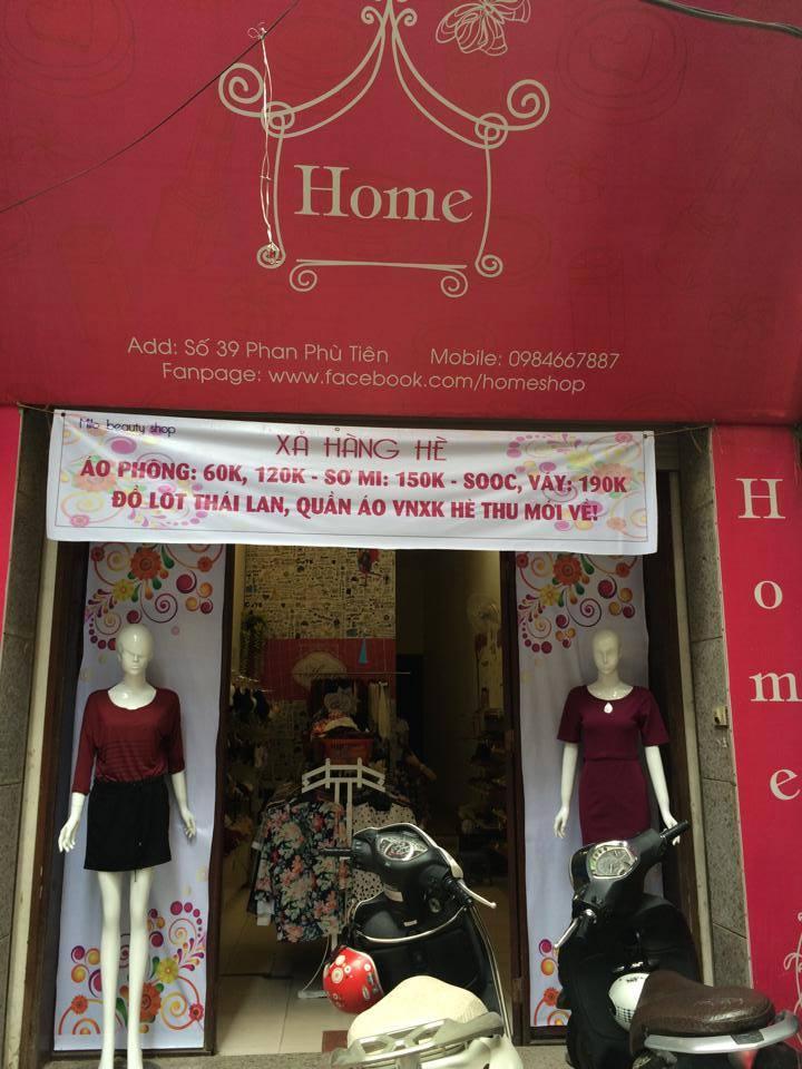 Hà My Shop