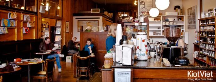3 lưu ý về phong thủy cho quán cafe
