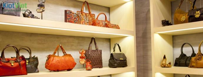 Gợi ý kinh doanh cửa hàng túi xách hiệu quả