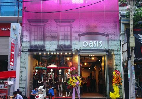 Kinh nghiệm mở cửa hàng thời trang thứ hai