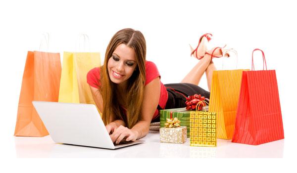Thế mạnh từ kinh doanh thời trang online