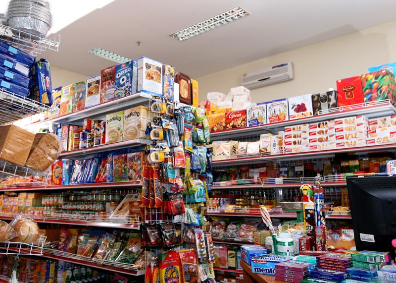 4 Kinh nghiệm khi mở siêu thị mini