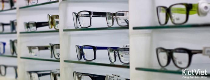 4 Bí quyết kinh doanh kính mắt hiệu quả