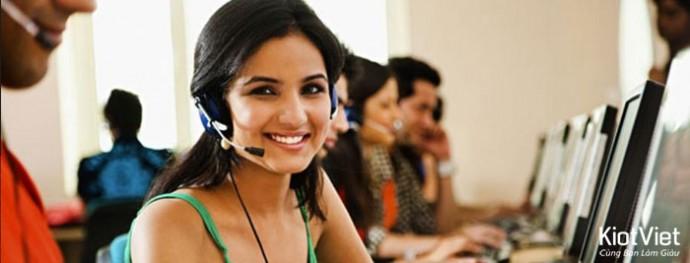 4 kỹ năng cần thiết chăm sóc khách hàng sau bán