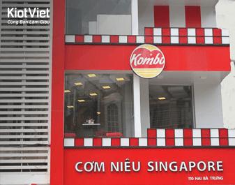 Kombo Singapore Food