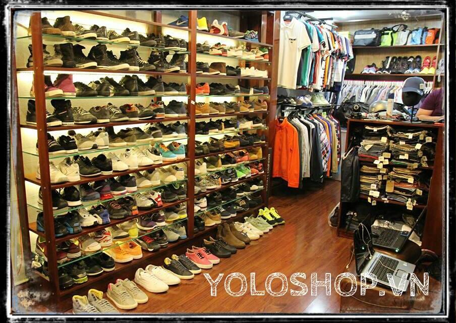 Yoloshop