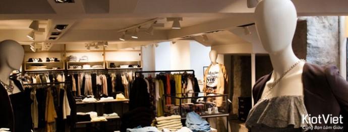 5 Bí quyết giúp cửa hàng thời trang tăng doanh thu