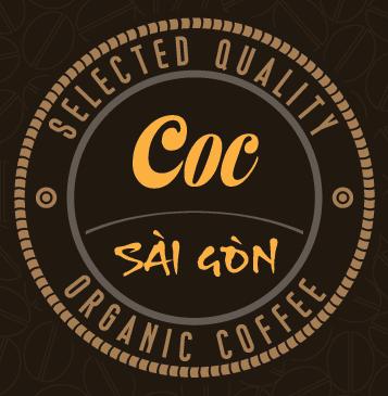 C.O.C SAIGON CAFE - Thưởng thức café rang xay đặc trưng Sài Gòn