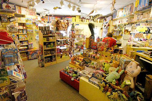 5 Kinh nghiệm mở shop đồ chơi trẻ em