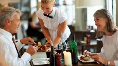 Những kỹ năng cần thiết của nhân viên phục vụ nhà hàng