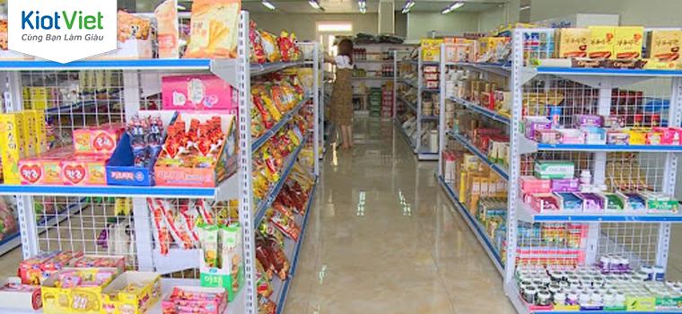 Giải mã nguyên nhân thất thoát hàng hóa tại các cửa hàng bán lẻ