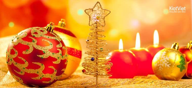 4 mẹo để thu hút khách hàng mùa giáng sinh