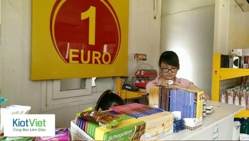 La la la 1 euro -5