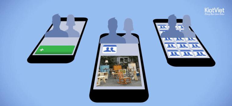 Kinh doanh online: Liệu Facebook sẽ có đối trọng?