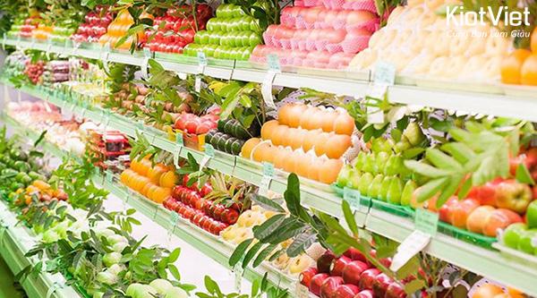 5 Gợi ý giúp kinh doanh thực phẩm sạch thành công