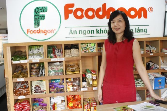 FOODNGON - Ăn ngon không còn lo lắng