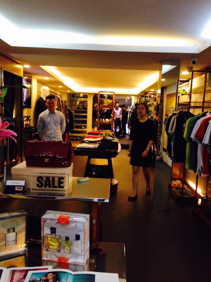 Shop Ly Boutique