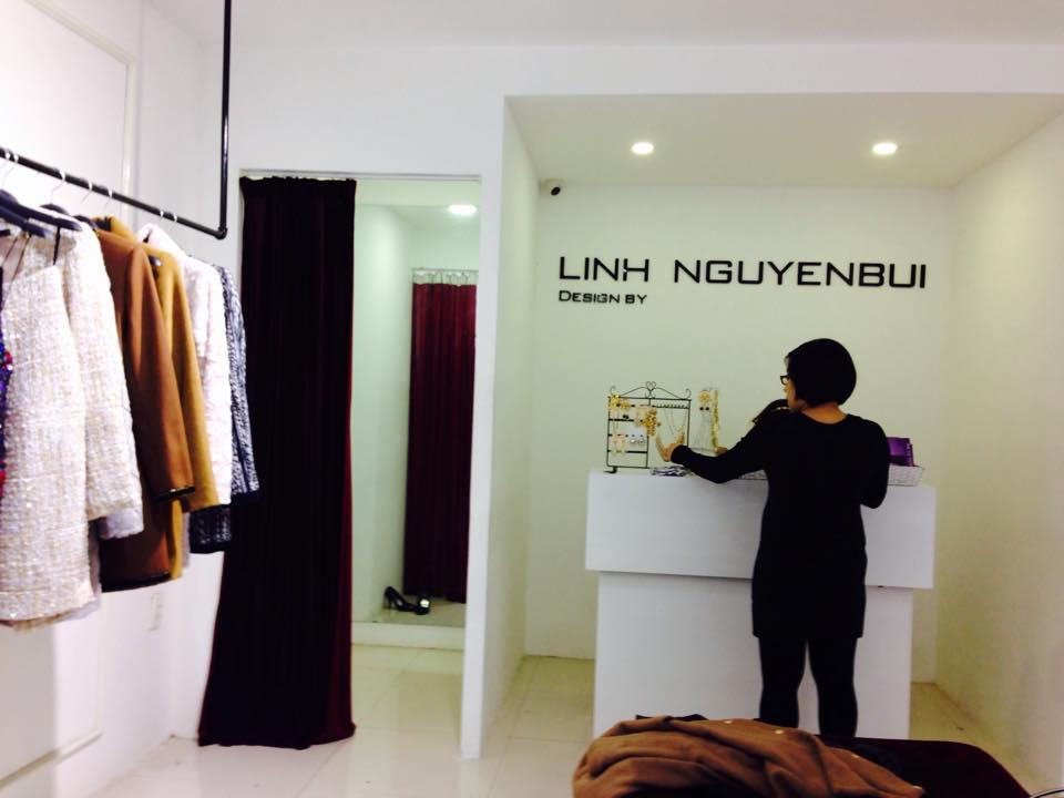 Shop Linh Nguyễn Bùi