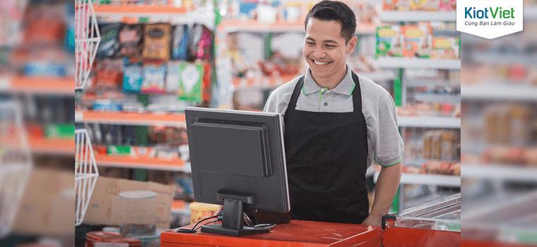 Những sai lầm cần tránh khi lựa chọn phần mềm quản lý bán hàng