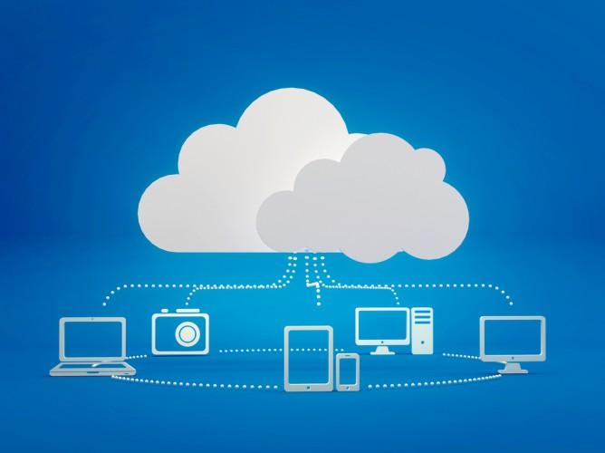 Phần mềm bán hàng Điện toán đám mây – Xu hướng của ngành bán lẻ