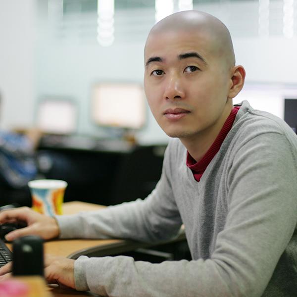 Trần Quang Huy