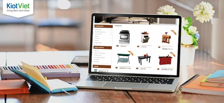 7 Bí quyết xây dựng website bán hàng hiệu quả