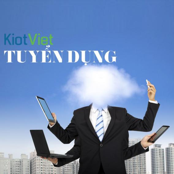 [Thông tin tuyển dụng] KiotViet tuyển dụng .NET developer