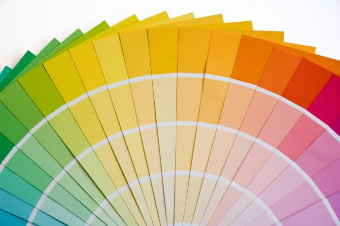 Màu sắc trong nhà hàng của bạn sẽ ảnh hưởng tới khách hàng như thế nào?