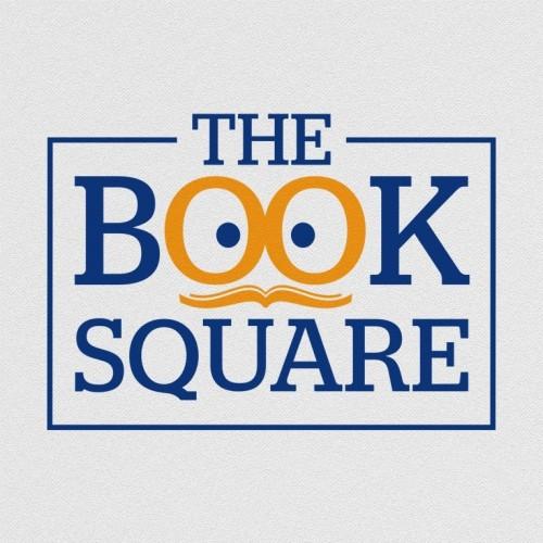 the book square