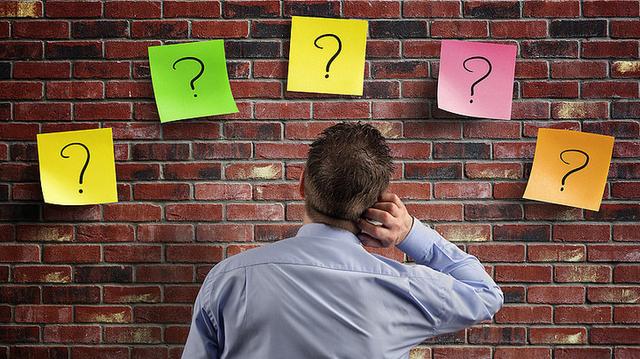 Những điều bạn nên tự hỏi bản thân trước khi quyết định nghỉ việc