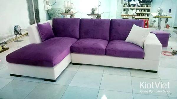 Công ty Phú Lâm - Chuyên Ghế Sofa Salon Phòng Khách