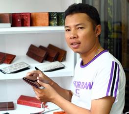 Nguyễn Khắc Huân