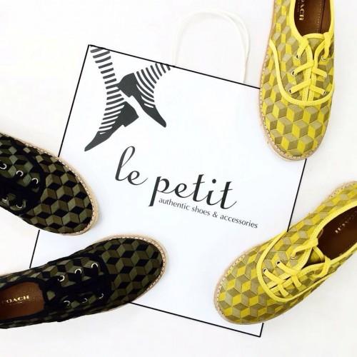 Giày Le petit – Khởi nghiệp chỉ với 1 triệu 800 ngàn đồng