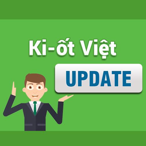 KiotViet ra mắt tính năng đổi - trả hàng
