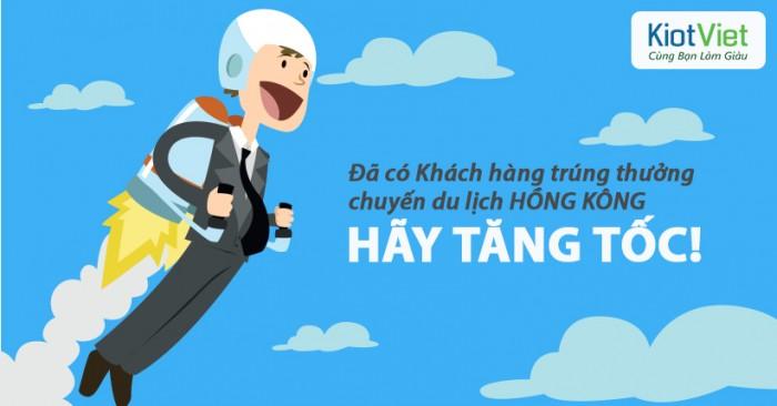 chuong trinh khach hang gioi thieu them nhieu khach hang cua KiotViet