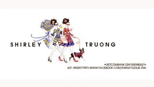 SHIRLEY TRUONG - Hàng xách tay chất lượng và uy tín