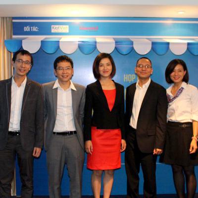 KiotViet cùng Intel Việt Nam chuyển giao công nghệ đến các nhà bán lẻ KV II